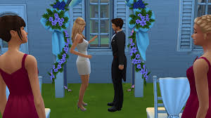sims 3 wedding vs sims 4 u2014 the sims forums