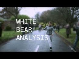 black mirror waldo explained black mirror white bear analysis youtube
