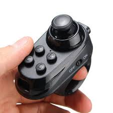 android gamepad r1 portable mini wireless bluetooth 4 0 remote controller