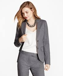 women u0027s blazers and jackets brooks brothers