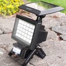 long range motion detector light nitewatch solar 3 1 motion detector flood light free shipping
