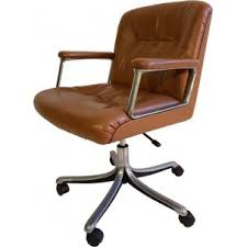 vintage design office chair from the 50 u0027s 60 u0027s 70 u0027s design market