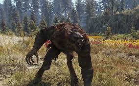 wild hunt witcher 3 werewolf witcher 3 wild hunt e3 werewolf файлы патч демо demo моды