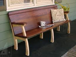 front porch plans free front porch bench plans plans free porch bench treenovation