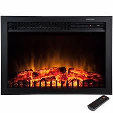 electric fireplace insert u2013 best electric fireplace reviews