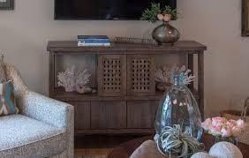 media center credenza u2014 reznikoff custom furniture