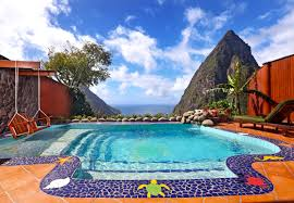 the best hotels in st lucia