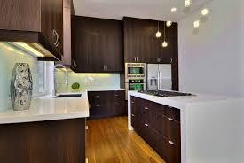 modern oak kitchen design accessories lovable modern wood kitchen cabinets simple dark
