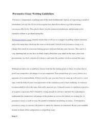 essay format high school exles of a persuasive essay writing an introduction persuasive