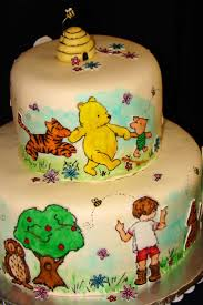 18 best pooh cakes images on pinterest winnie the pooh cake