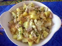 recette de cuisine rapide recette de pommes de terre cuisson rapide au boeuf et au fenouil par