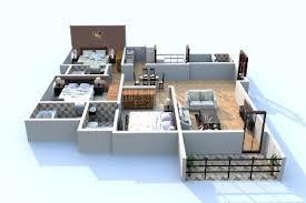 Solitaire Mobile Homes Floor Plans Kalpataru Solitaire In Juhu Mumbai Magicbricks