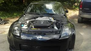 nissan 350z quick release what have you done for your z today page 67 my350z com