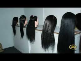 hair trade human hair trade show 2012