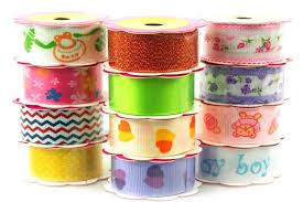 baby shower ribbon choosing a baby shower chair baby ideas