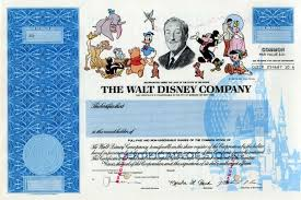 old paper stock and bond certificates can have value as a