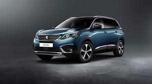 peugeot 2006 suv peugeot storming paris auto show with suv offensive