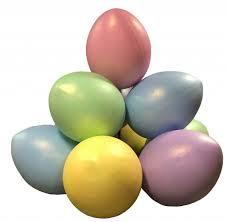 easter egg stacks barrango inc