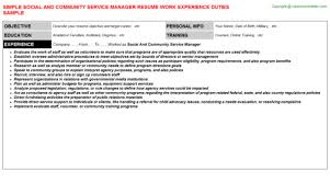 100 community worker cover letter crisis worker cover letter