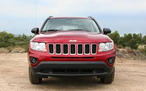 jeep suzuki 2016 2013 jeep compass test drive specs and photos strongauto