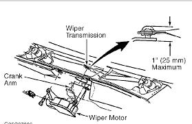 2000 chevy blazer rear window wiper motor wiring diagram 2000