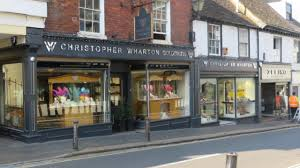 bespoke jewellery st albans st albans jewellers jostle for the commuter belt pound as the