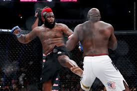 dada 5000 says it u0027s u0027disturbing u0027 kimbo slice would fight so soon