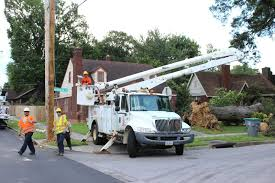 Mlgw Power Outage Map Mlgw Working To Restore Final 2 500 Customers Following Storm