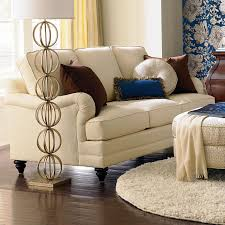 Essex Sofa Shops Bassett Custom Upholstery Loft U003cb U003ecustomizable U003c B U003e Stationary