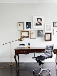 workspace study home office classic traditional mahogany wooden