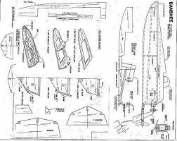 free rc plans rc model boat plans free diy boats pinterest boat plans and