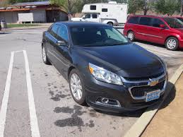 rental car review 2015 chevrolet malibu u2013 this is the worst gm