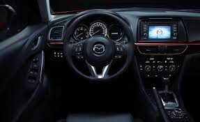 Mazda 6 Rating 2014 Mazda 6 News Reviews Msrp Ratings With Amazing Images