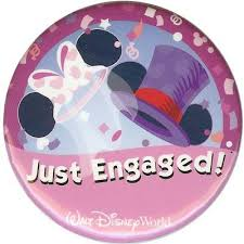 your wdw store disney souvenir button mickey and minnie just
