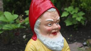 Garden Nome by Der Deutsche Gartenzwerg The German Garden Gnome Youtube