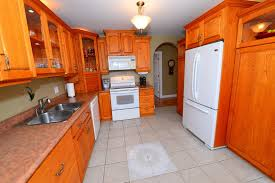 Valley Street Summerside PEI Real Estate For Sale Luxury Home - Kitchen cabinets pei