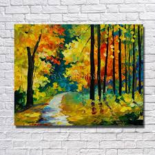 ba painting 100 painted modern design knife canvas painting