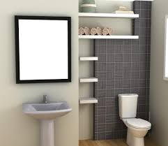 small bathroom ideas ikea take a look at these 3 space saving design ideas for tiny