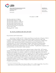 How To Make Business Letterhead by Business Letter Sample The Best Letter Sample