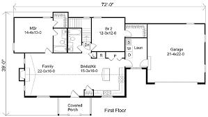 house blueprints simple house blueprints home planning ideas 2018