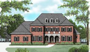 traditional colonial house plans colonial manor house plans for a traditional 4 bedroom home