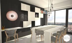 coin bureau dans salle à manger coin bureau dans salle a manger conceptions de la maison bizoko com