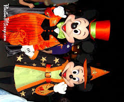 Mickey Halloween Costume Mickey Mouse Disneyland Resort Costumed Characters
