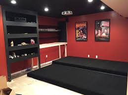 basement home theater trendy in home theater ideas for a amazing