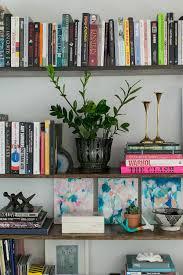 Pretty Bookcases Style It Pretty U2013 Amber Interiors