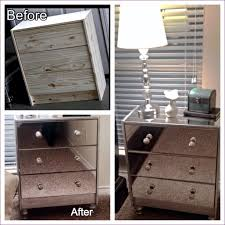 Changing Tables For Sale by Bedroom Mirrored Side Table Living Room Mirrored Side Tables For