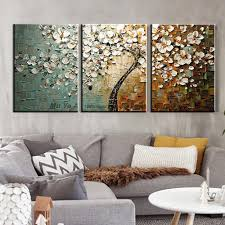 aliexpress com buy handmade decorative canvas painting cheap
