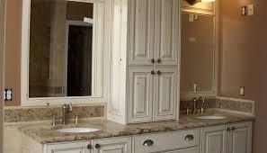 bathroom cabinet ideas white bathroom vanity and storage cabinet ideas hgnvcom
