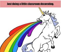 Unicorn Memes - 15 memes only art teachers will understand the art of ed