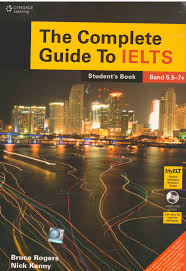 the complete guide to ielts by bruce rogers u0026 nick kenny buy